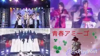 どうも!YuiKen TVです!! 今回も同時再生の動画を作りました! 今までは...