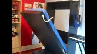 Mehanizmi i zidni kreveti