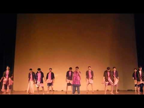 CST Dance 2013 - Margazhiye Mallikaye