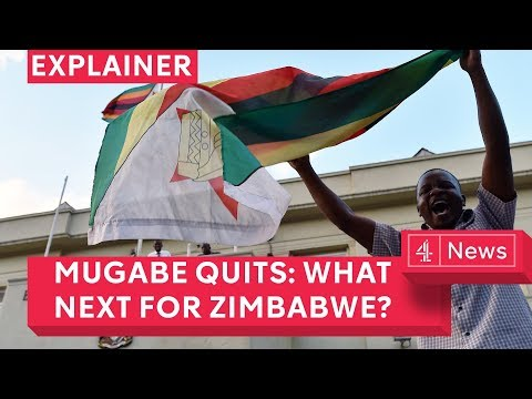Robert Mugabe resigns: What next for Zimbabwe?