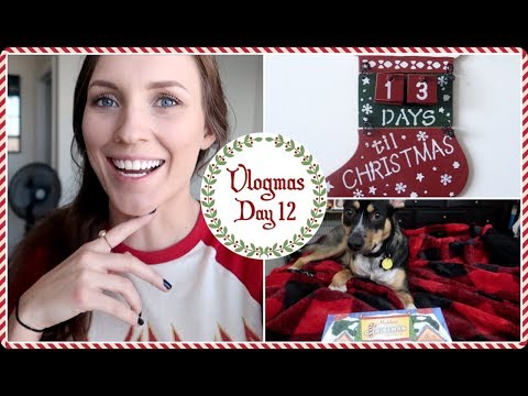 Everyday Makeup Routine (Cruelty Free!) | Vlogmas Day 12