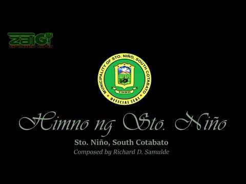 Himno ng Sto.Niño, South Cotabato
