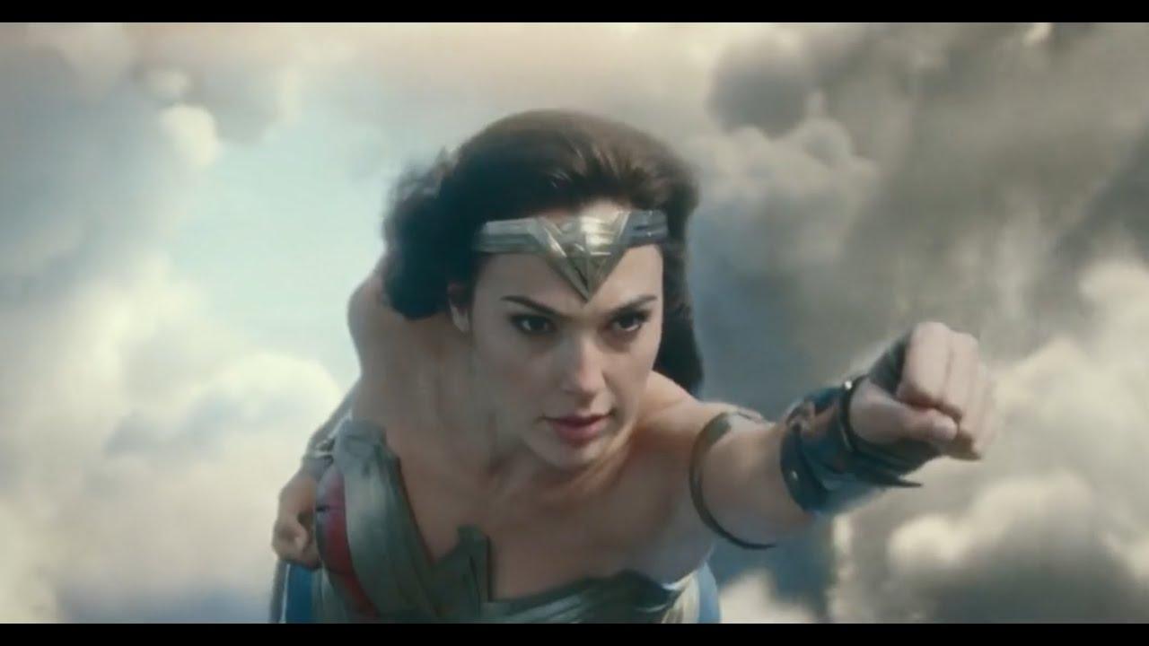 Download Best Scene of Wonder Woman 1984 #WW84