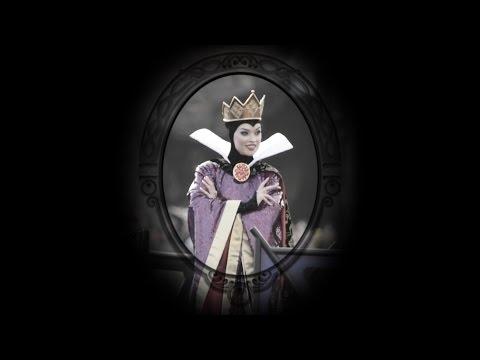 4K ザ・ヴィランズ・ワールド Brilliant Evil Queen Full 26 Mins Ver. The Villains World Halloween Party TDS GH4