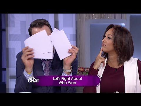REAL Teaser: Adam and Tamera — Who Wins the Arguments?