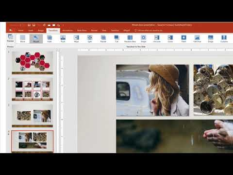 How to fake PowerPoint's Morph transition | Laura M  Foley