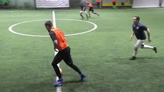 Полный матч Friends Team Denon R CUP Турнир по мини футболу в Киеве