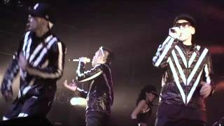 Full Of Harmony LIVE (ダイジェスト) 2008