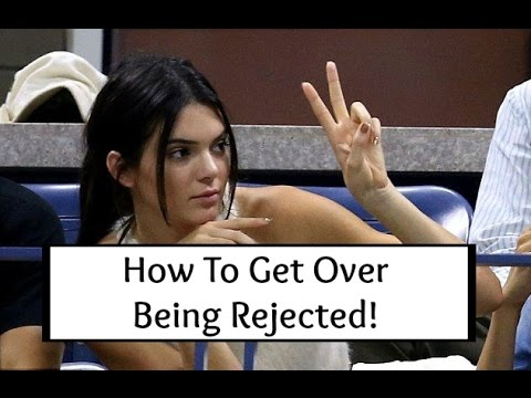 Ask Shallon: How To Get Over Being Rejected