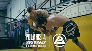 Polaris 4 - Conor McGregor Talks Dillon Danis