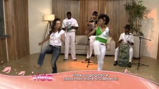 Entre no gingado e saiba mais sobre a Capoeira!