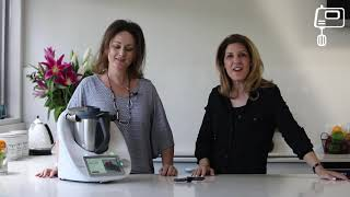 Whisking with Thermomix ® TM6