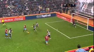 Yattara 4 Büyükler Turnuvası Futbol Şov