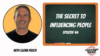 How to Influence People: Especially Leadership
