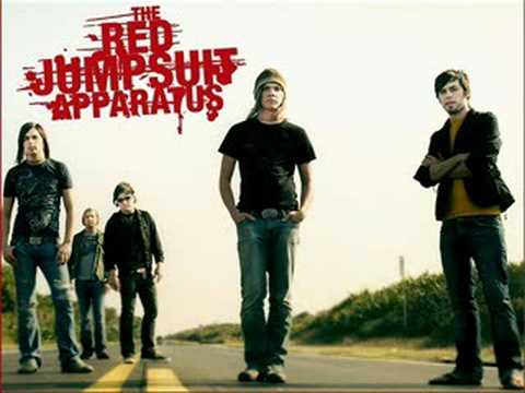 The Red Jumpsuit Apparatus - Face Down (Screamo Edition) - YouTube