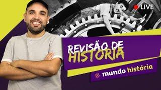 história revisão mágica enem 2016