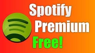 free spotify premium working june 2017