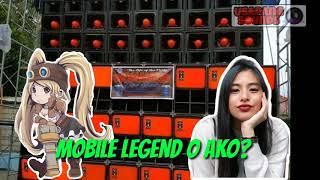 Mobile Legend o Ako Remix