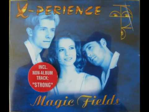 X-perience - Magic Fields (Extended Version, 1997)