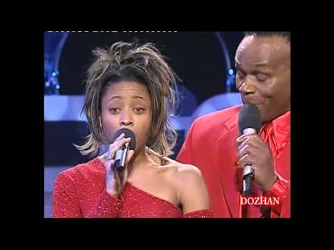 Peaches and Herb Live - Reunited HD