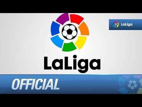 LaLiga and LaLiga2 to be the official names for Spain's top two divisions
