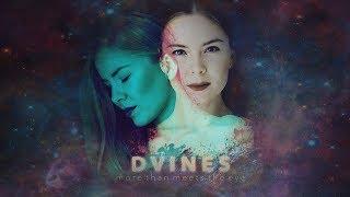 DVINES - More Than Meets The Eye (Lyric Video) - Supernova 2018