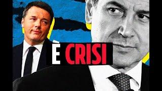 Le notizie di oggi sulla crisi governo. si va verso la resa dei conti in consiglio ministri tra matteo renzi e il presidente del giuseppe co...