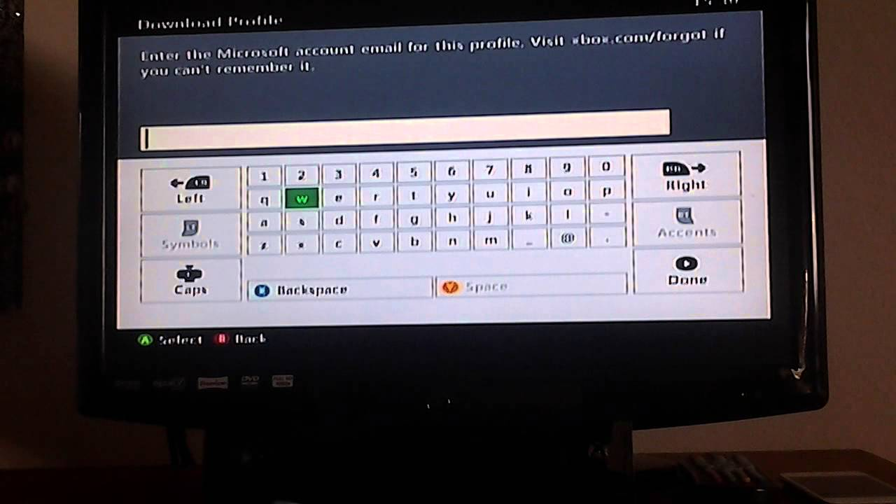 How to transfer your Xbox One profile to your xbox