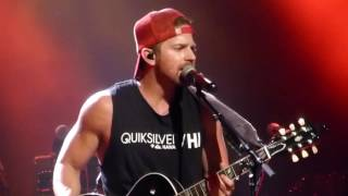 Running For You - Kip Moore - Sydney 21March17
