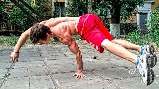 Top 10 Hardest Legendary Street Workout Power Moves
