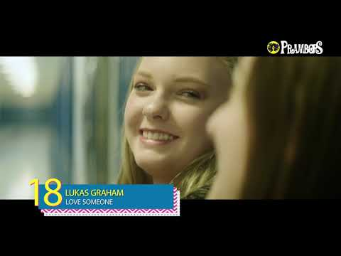 PRAMBORS TOP 40 CHART (JANUARY)