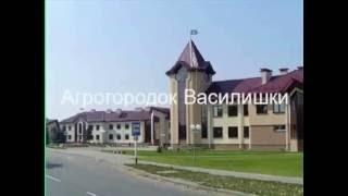 Культурная жизнь аг Василишки