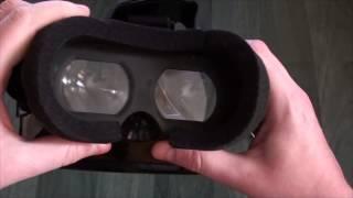 Обзор шлема виртуальной реальности Baofeng BF-001(, 2014-11-09T20:34:00.000Z)