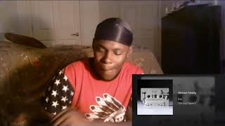 Nas Vernon Family Reaction Video