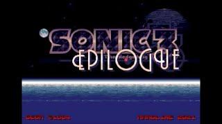 Sonic Hack Longplay - Sonic 3 & Knuckles: Epilogue