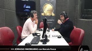Jornadas Inmobiliarias 18-05-19 / Radio Conexión Abierta