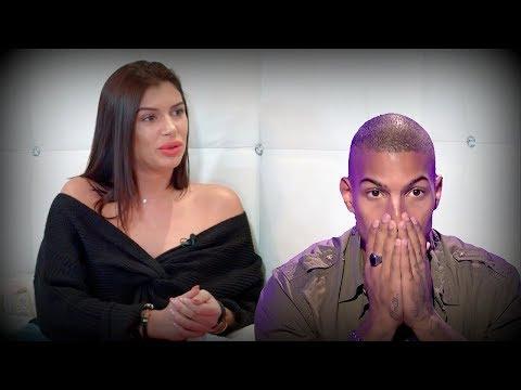 """Maéva Martinez (La Villa 3): """"Marvin il est amoureux, il m'a fait ses excuses !"""""""