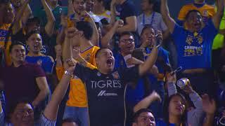 SCCL 2018: TIGRES UANL vs C.S. HEREDIANO Highlights