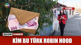 Kim bu Türk Robin  Hood?