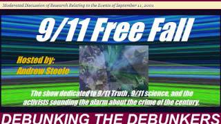 9/11 Free Fall, 5/30/13 -- Actual Fire Collapses in Relation to the WTC