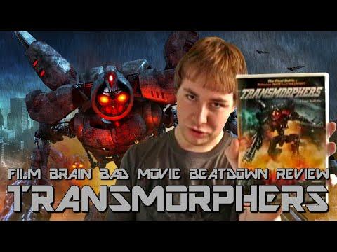 Bad Movie Beatdown: Transmorphers (REVIEW)