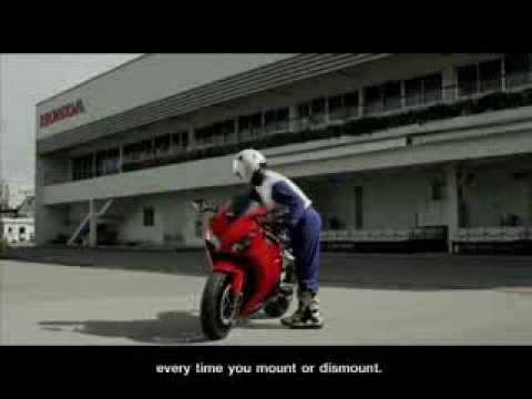 Honda BigWing BigBike Safety Riding ตอนที่ 1
