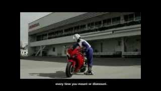 Download Video Honda BigWing BigBike Safety Riding ตอนที่ 1 MP3 3GP MP4