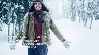 Peter Jöback - Jag kommer hem igen till jul
