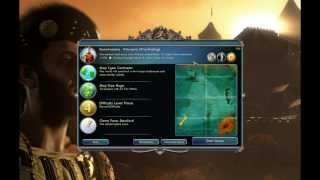 Civilization V - Polynesia Gameplay/Walkthrough 1080p! Xbox360/PS3/PC