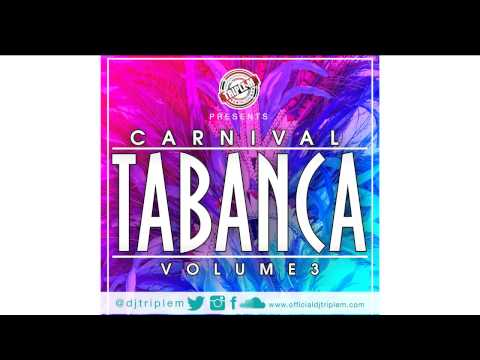 [2014 SOCA HITS MIX!] DJ Triple M - Carnival Tabanca Vol 3 [DOWNLOAD]