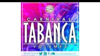 [2014 SOCA HITS MIX!] DJ Triple M - Carnival Tabanca Vol 3 [DOWNLOAD]