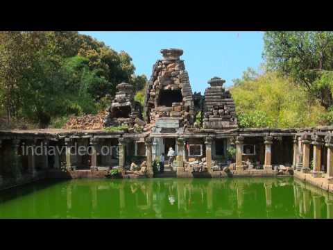 Kapoor Baoli Temple in Ramtek, Nagpur