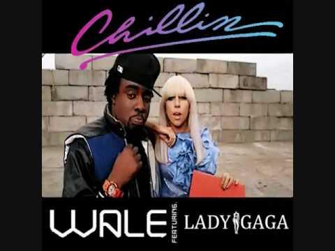 Chillin' Wale ft. Lady Gaga.wmv