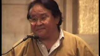 What meditation really is ~ Sogyal Rinpoche